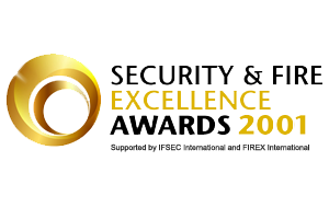 [ 2001 ] Finalists – Security Excellence Awards – Customer Service