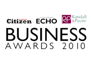 [ 2010 ] Winner – The Gloucestershire Business Award – Best use of Digital Technology