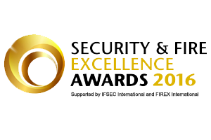 [ 2016 ] Finalists – Security Excellence Awards – Corporate & Social Responsibility
